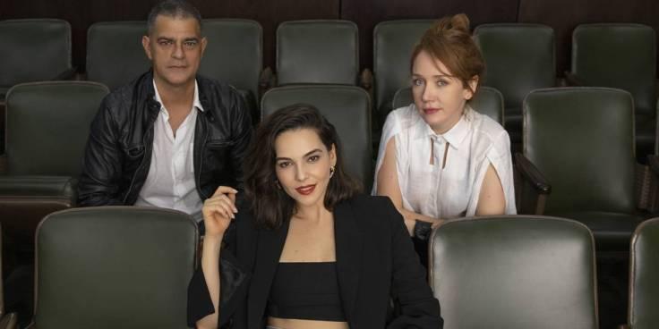 Bom dia Veronica - Netflix - Tainá Muller - Camila Morgado - Eduardo Moscovis - Canto do Gargula