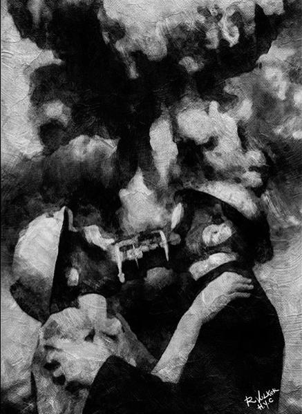 Raoni Volker - Artista - Canto do Gargula