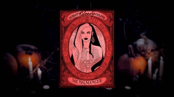Metalmancer - Sabbath Bloody Sabbath - Canto do Gargula
