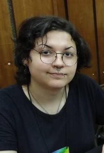 Monique Moon - Artista - Canto do Gargula