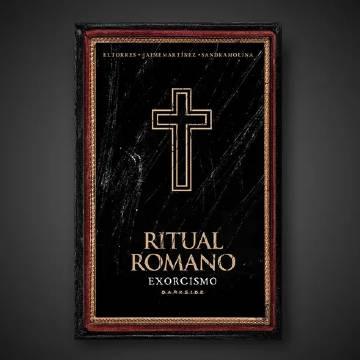 Exorcismo: Ritual Romano - El Torres - DarkSide Books - Canto do Gargula