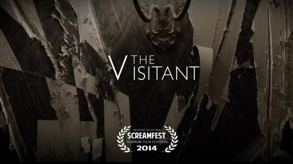 The Visitant - Screamfest - Curta - Canto do Gargula