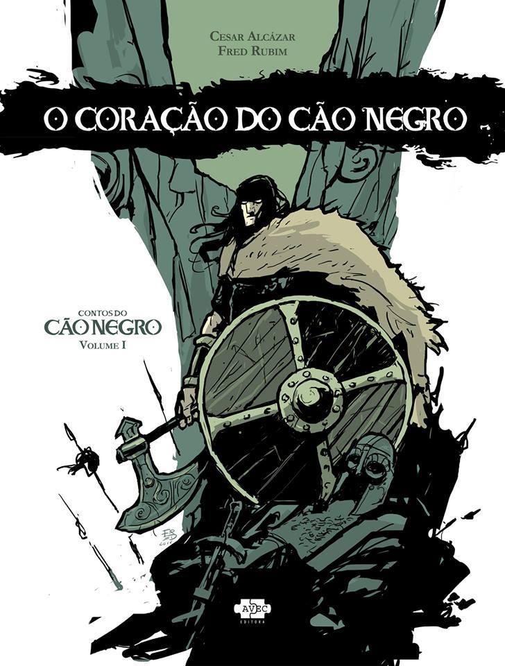 Fred Rubim - Artista - Canto do Gárgula