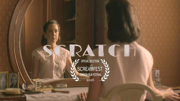Scratch - Screamfest - Curta-metragem - Canto do Gárgula